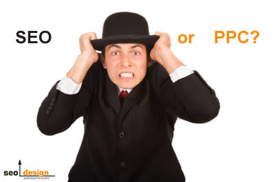 SEO Vs. PPC, Which is Better?