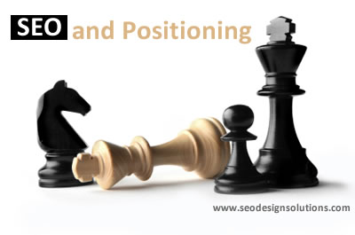 SEO and Positioning
