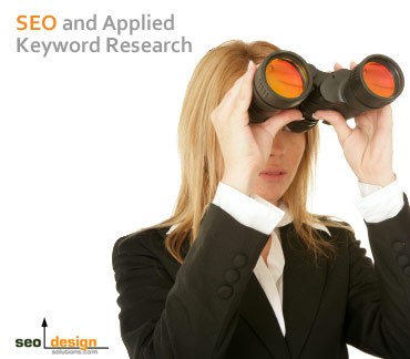 SEO and Applied Keyword Research