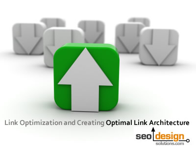 Link Optimization and Optimal Link Architecture