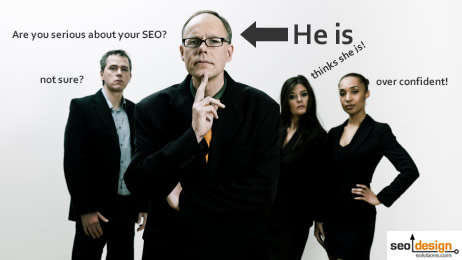 There is No Place for SEO Complacency