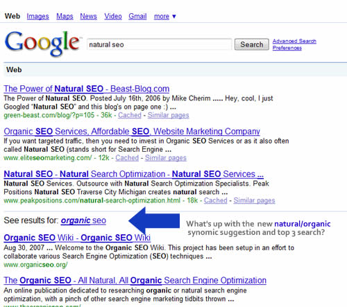 Are Top 3 Rankings The New Top 10 for SEO?