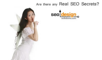 Are there any SEO Secrets?