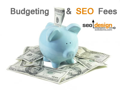 Budgeting and SEO Fees: The Cost to Compete Online