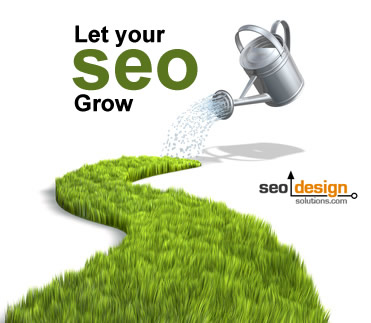 Let SEO Grow!