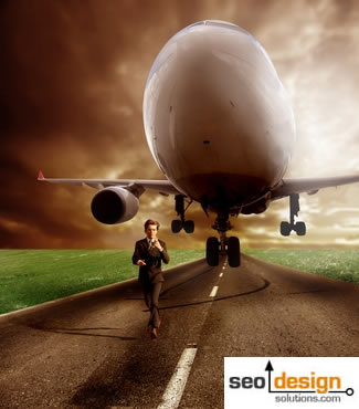 SEO Traffic and Landing Pages