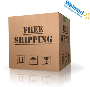 Free Shipping for Holidays from WalMart