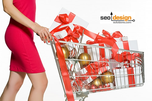 Merry Chrstmas from SEO Design Solutions