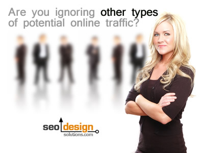 Are You Ignoring Other Types of Traffic?