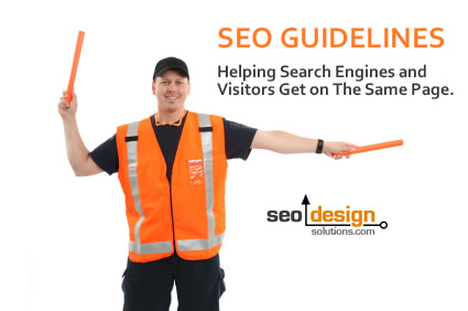 Help Search Engines and Visitors Get on the Same Page