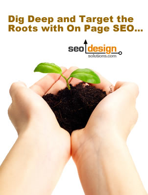 Target the Roots of Organic SEO
