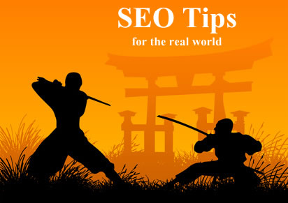 SEO Tips for the Real World