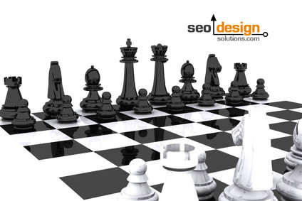SEO Tips to Develop a Tactical Game Plan