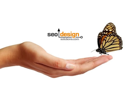 Alt Attributes and SEO: This image could be a link for the keyword butterfly