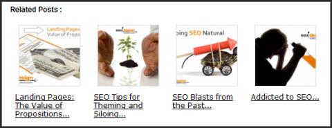 IGIT Related Posts WordPress Plugin
